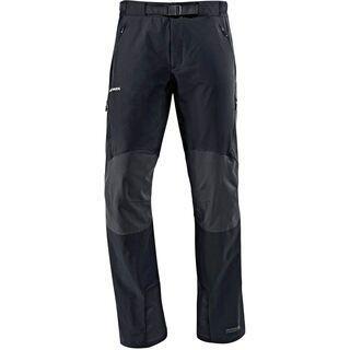 Vaude Men's Defender Pants III, black - Hose