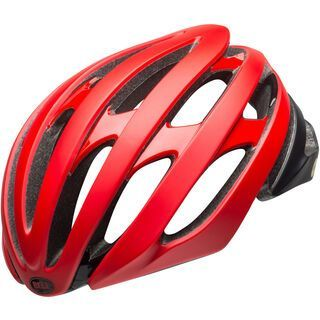 Bell Stratus MIPS, red/black - Fahrradhelm