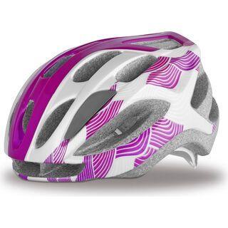 Specialized Women's Sierra, Pink - Fahrradhelm