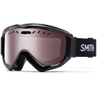 Smith Knowledge OTG, black/ignitor mirror - Skibrille