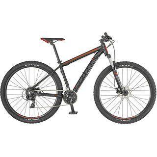 Scott Aspect 760 2019, black/red - Mountainbike