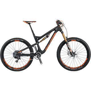 Scott Genius LT 700 Tuned 2015 - Mountainbike