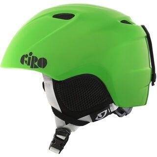 Giro Slingshot, brIght green - Skihelm