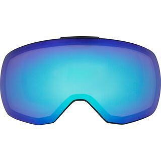 Atomic Revent Q Stereo Lens, blue stereo - Wechselscheibe