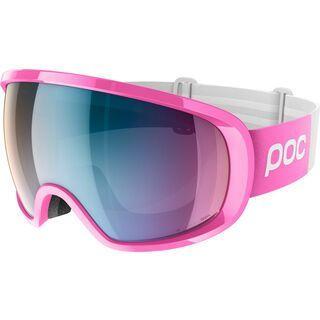 POC Fovea Clarity Comp, actinium pink/spektris pink - Skibrille