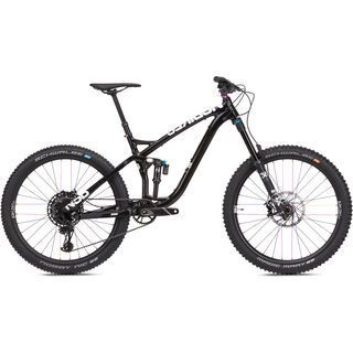 NS Bikes Snabb 160 1 2019, blacksplash - Mountainbike