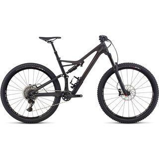 Specialized Stumpjumper FSR Pro Carbon 29 2017, carbon - Mountainbike