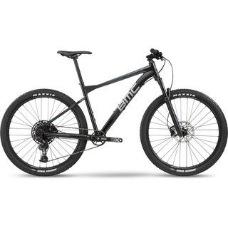 BMC Sportelite One 2020, black - Mountainbike