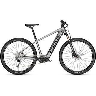Focus Jarifa² 6.7 Nine 2020, toronto grey - E-Bike