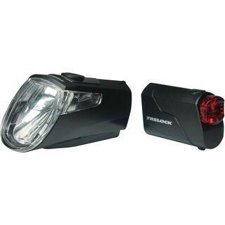 Trelock LS 360 I-Go Eco / LS 720 Reego - Beleuchtungsset
