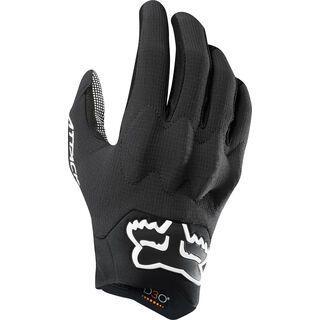 Fox Attack Glove, black - Fahrradhandschuhe