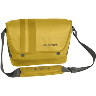 Vaude Ayo, dark sulphur - Messenger Bag