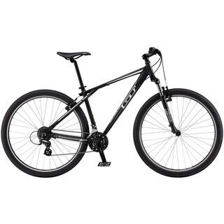GT Timberline 2.0 2014, satin black - Mountainbike