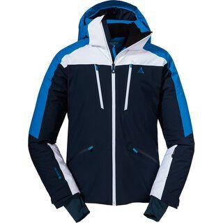 Schöffel Ski Jacket Lachaux M navy blazer