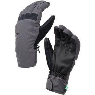 Oakley Roundhouse Short Glove 2.5, forged iron - Skihandschuhe