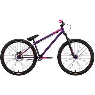 NS Bikes Metropolis 1 2015 - Dirtbike