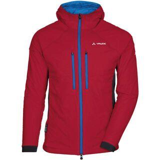 Vaude Men's Bormio Jacket , indian red - Jacke