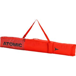 Atomic Ski Bag, bright red/dark red - Skitasche