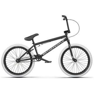 WeThePeople Nova matt black/white tires 2022