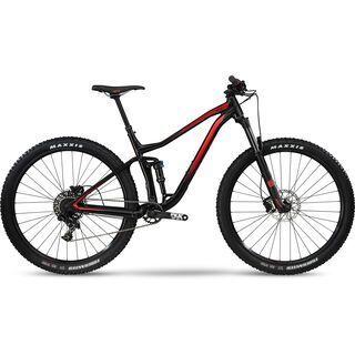 BMC Speedfox 03 One 27.5 2019, lava - Mountainbike