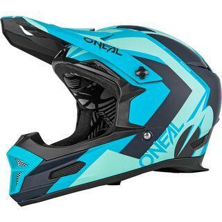 ONeal Fury RL Helmet Hybrid, teal - Fahrradhelm
