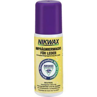 Nikwax Imprägnierwachs für Leder