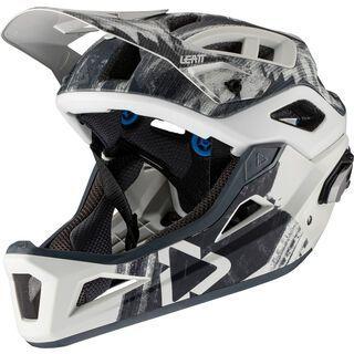 Leatt Helmet MTB 3.0 Enduro steel