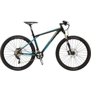 GT Zaskar Elite 27.5 2016, gloss black - Mountainbike
