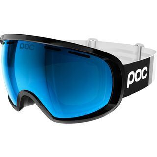 POC Fovea Clarity Comp Spektris Blue uranium black