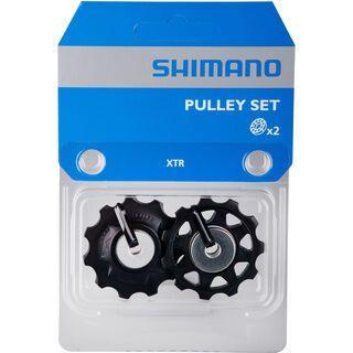 Shimano XTR Schaltrollensatz (RD-M9100/M9120)