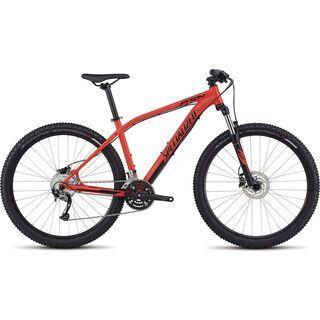 Specialized Pitch Sport 650B 2017, red/black - Mountainbike