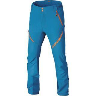 Dynafit Mercury 2 Dynastretch Men Pants, mykonos blue - Skihose