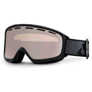 Giro Index, black icon streak/polarized rose - Skibrille