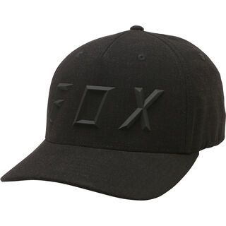 Fox Sonic Moth Flexfit Hat, black - Cap