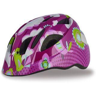 Specialized Mio, pink - Fahrradhelm
