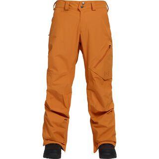 Burton [ak] Gore-Tex Cyclic Pant, golden oak - Snowboardhose