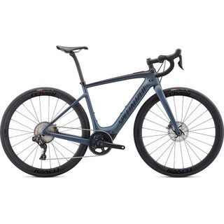 Specialized Turbo Creo SL Expert 2020, battleship/black/carbon - E-Bike