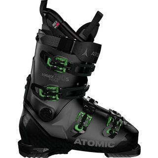 Atomic Hawx Prime 130 S 2021, black/green - Skiboots
