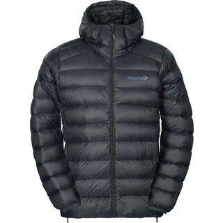Norrona Lyngen Lightweight Down750 Jacket, caviar - Daunenjacke