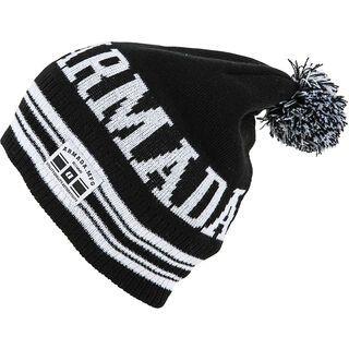 Armada Spirit Beanie, black - Mütze
