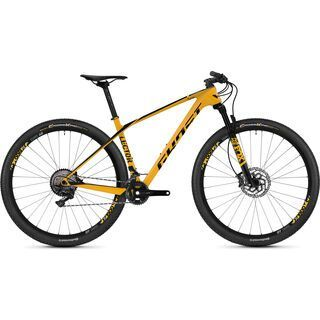 Ghost Lector 4.9 LC 2019, yellow/black - Mountainbike
