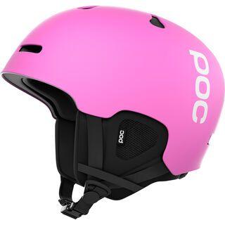 POC Auric Cut, actinium pink - Skihelm