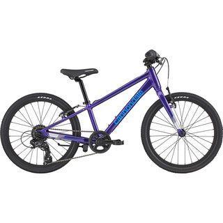 Cannondale Quick 20 ultra violet 2021