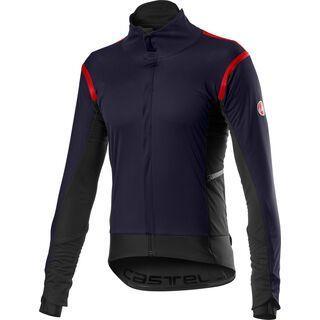 Castelli Alpha RoS 2 Jacket, savile blue - Radjacke
