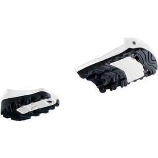 Atomic WTR Grip Pads + Low Tech Inserts, black/white - Zubehör