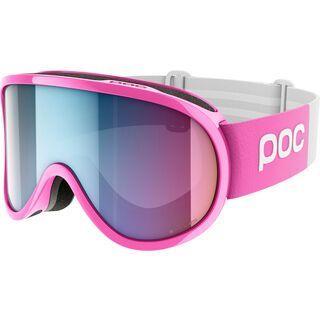 POC Retina Clarity Comp, actinium pink/spektris pink - Skibrille