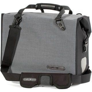 Ortlieb Office-Bag QL2, graphit-schwarz - Fahrradtasche