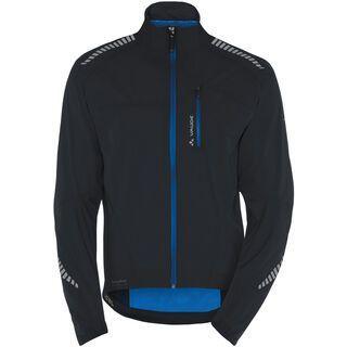 Vaude Men's Sympapro Jacket, black - Radjacke