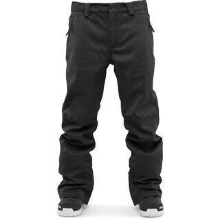 Thirtytwo Wooderson Pant, black - Snowboardhose