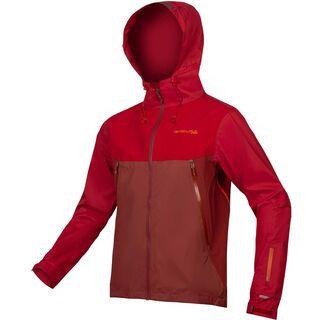 Endura MT500 Waterproof Jacket, kakau - Radjacke